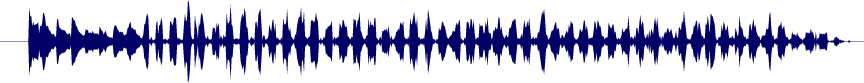 waveform of track #43824