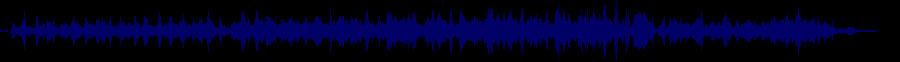 waveform of track #43890