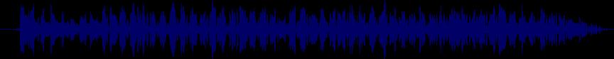 waveform of track #43900