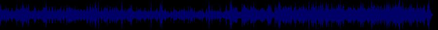 waveform of track #43958