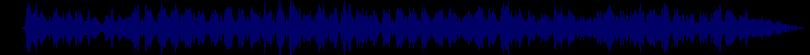 waveform of track #44003