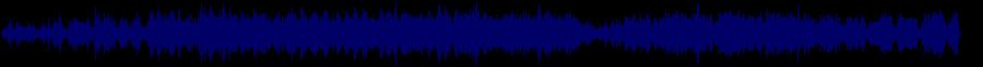 waveform of track #44018