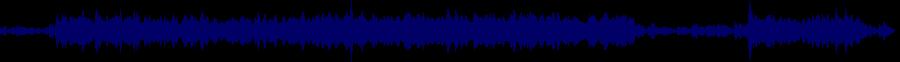 waveform of track #44107