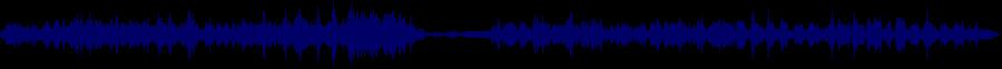waveform of track #44245