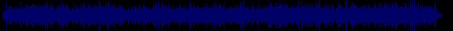 waveform of track #44262