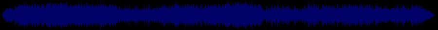 waveform of track #44321