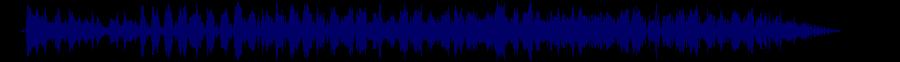 waveform of track #44535