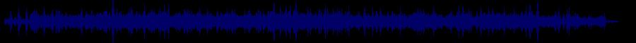 waveform of track #44865