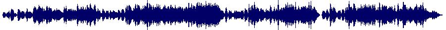waveform of track #44999