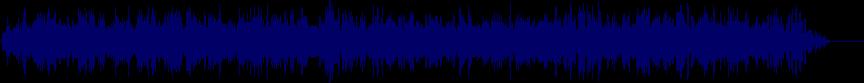 waveform of track #45025