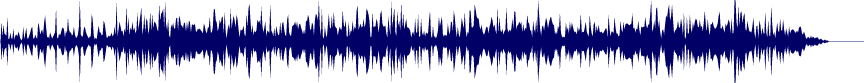 waveform of track #45036