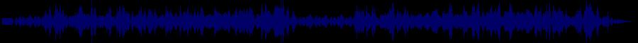waveform of track #45166
