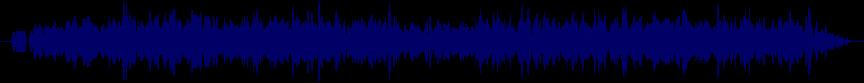 waveform of track #45215