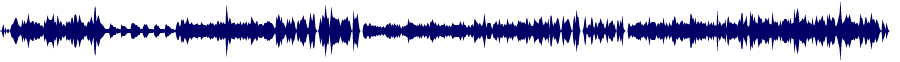 waveform of track #45281