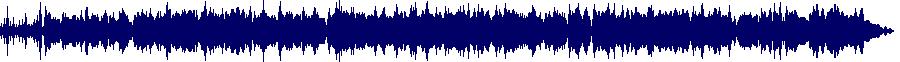 waveform of track #45291