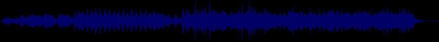 waveform of track #45317