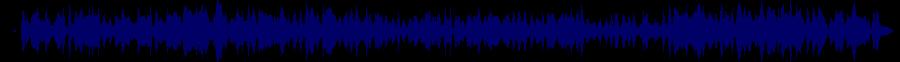 waveform of track #45321