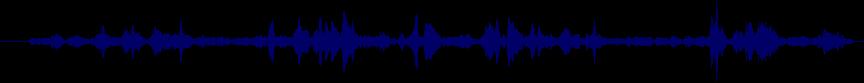 waveform of track #45378