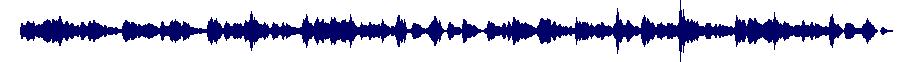 waveform of track #45387