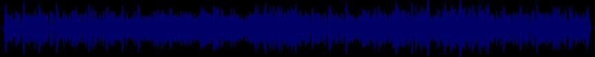 waveform of track #45587