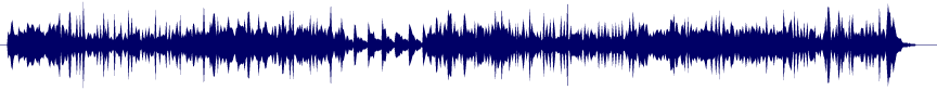 waveform of track #45629