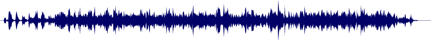 waveform of track #45870