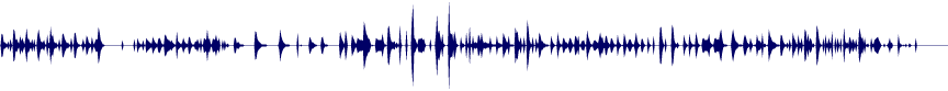waveform of track #46494