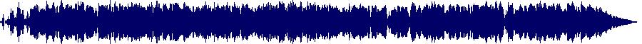 waveform of track #46512
