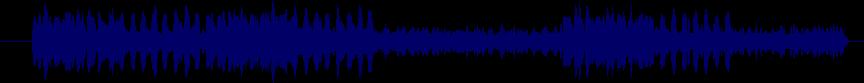 waveform of track #46588