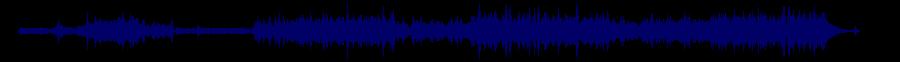 waveform of track #46600
