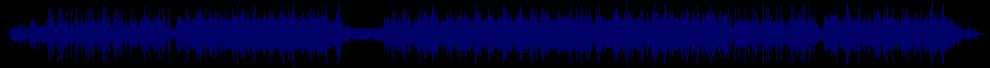 waveform of track #47086