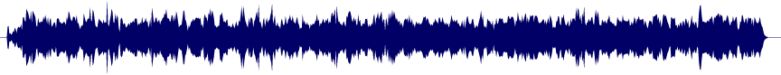 waveform of track #47599