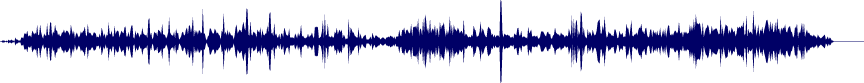 waveform of track #47843