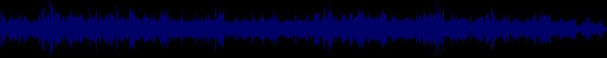 waveform of track #48025