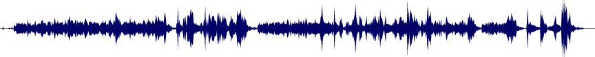 waveform of track #48043