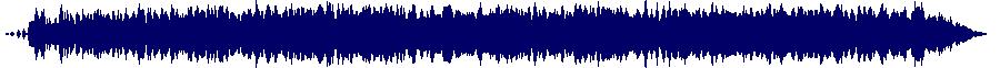 waveform of track #48083