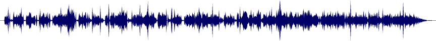 waveform of track #48087