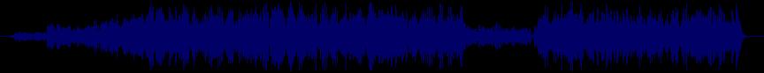 waveform of track #48101