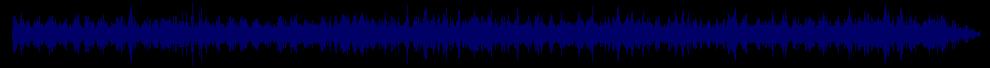 waveform of track #48137