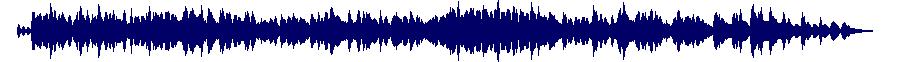 waveform of track #48185
