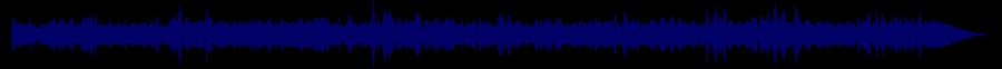 waveform of track #48260