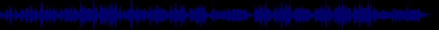 waveform of track #48601