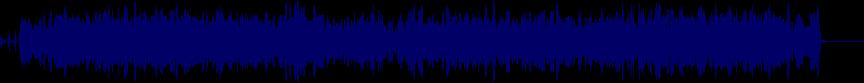waveform of track #48619