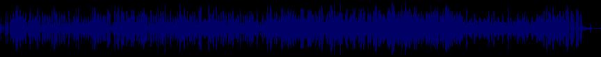 waveform of track #48665