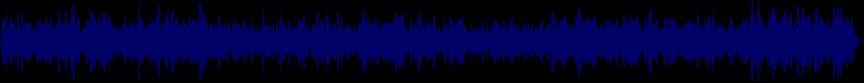 waveform of track #48729