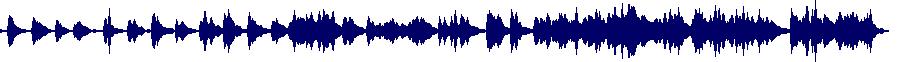 waveform of track #48759