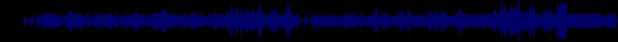 waveform of track #48760
