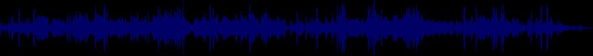 waveform of track #48764
