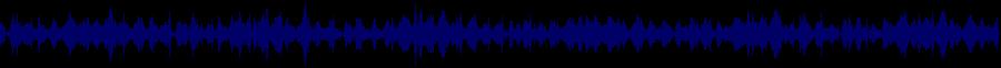 waveform of track #48831
