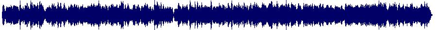 waveform of track #48901